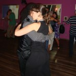 Foto Milonga II red