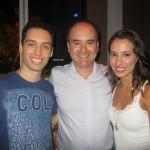 Workshop de Tango II e Milonga Carlos Gardel 055