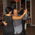 Workshop de Tango II e Milonga Carlos Gardel 091
