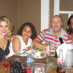 Workshop de Tango II e Milonga Carlos Gardel 095