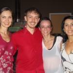 Workshop de Tango II e Milonga Carlos Gardel 099
