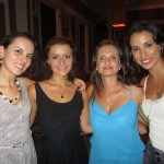 Workshop de Tango II e Milonga Carlos Gardel 100