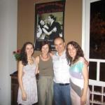 Workshop de Tango II e Milonga Carlos Gardel 124