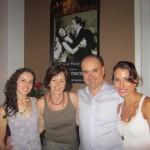 Workshop de Tango II e Milonga Carlos Gardel 126