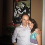 Workshop de Tango II e Milonga Carlos Gardel 128