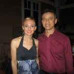II Milonga Carlos Gardel 071