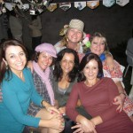 Festa Junina Dança 2013 202