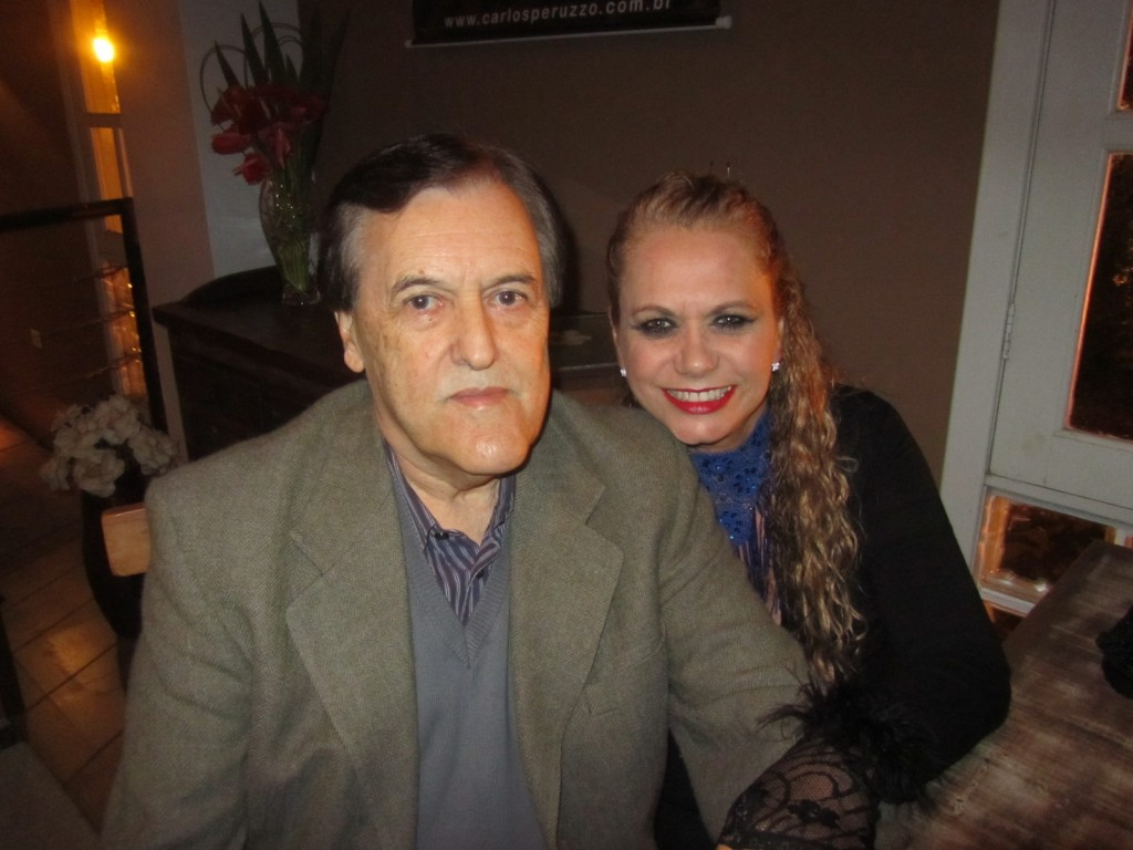 IV Milonga Carlos Gardel junho 2013 016