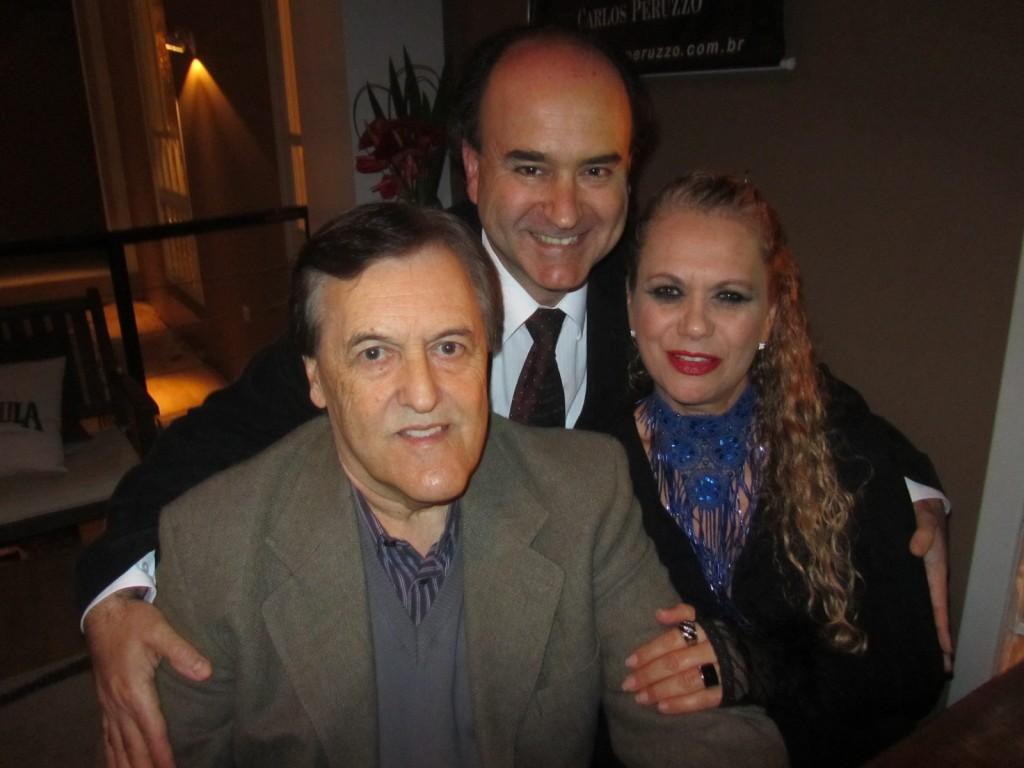 IV Milonga Carlos Gardel junho 2013 024