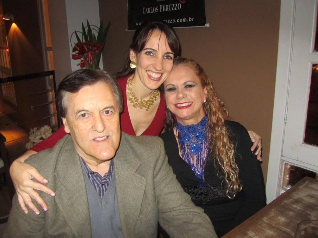 IV Milonga Carlos Gardel junho 2013 025