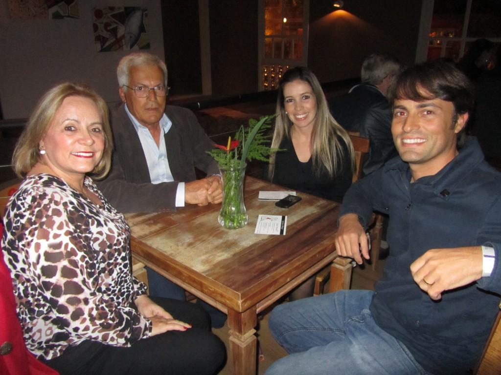 IV Milonga Carlos Gardel junho 2013 028