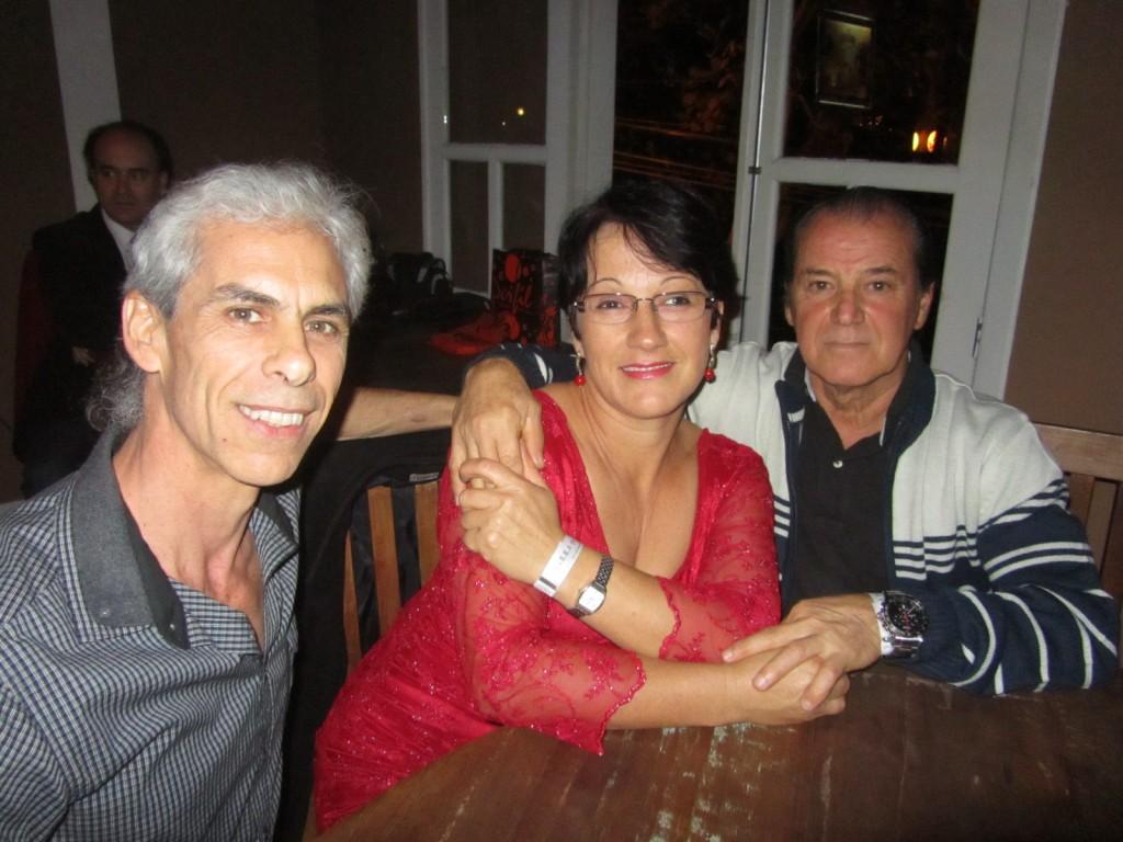 IV Milonga Carlos Gardel junho 2013 033