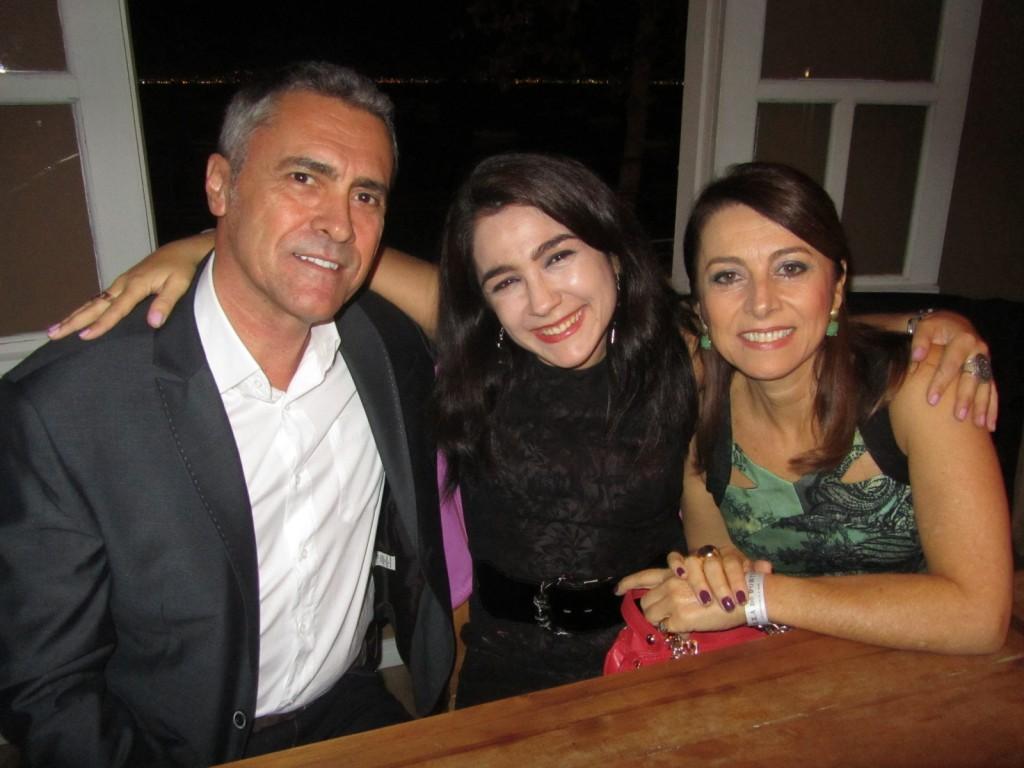 IV Milonga Carlos Gardel junho 2013 034