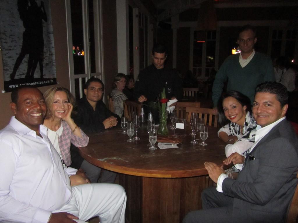 IV Milonga Carlos Gardel junho 2013 035