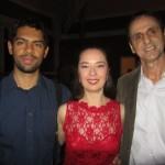 IV Milonga Carlos Gardel junho 2013 037