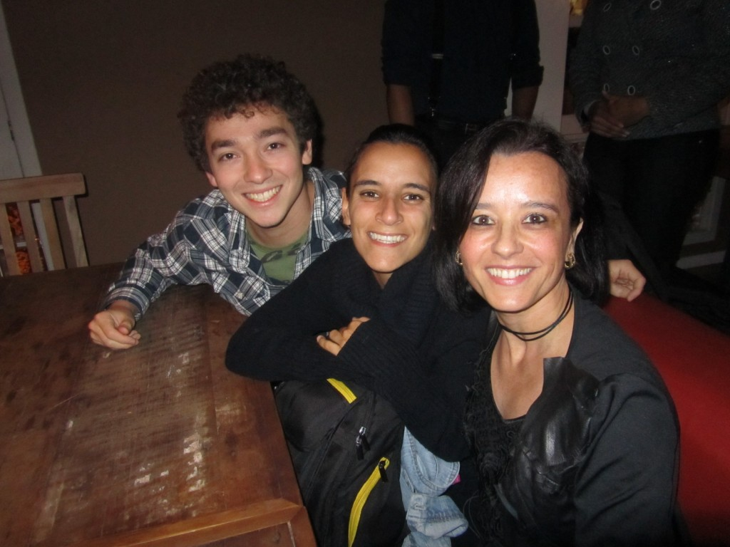IV Milonga Carlos Gardel junho 2013 040