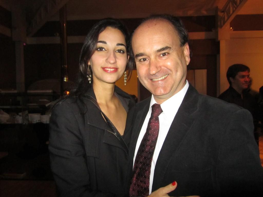 IV Milonga Carlos Gardel junho 2013 041