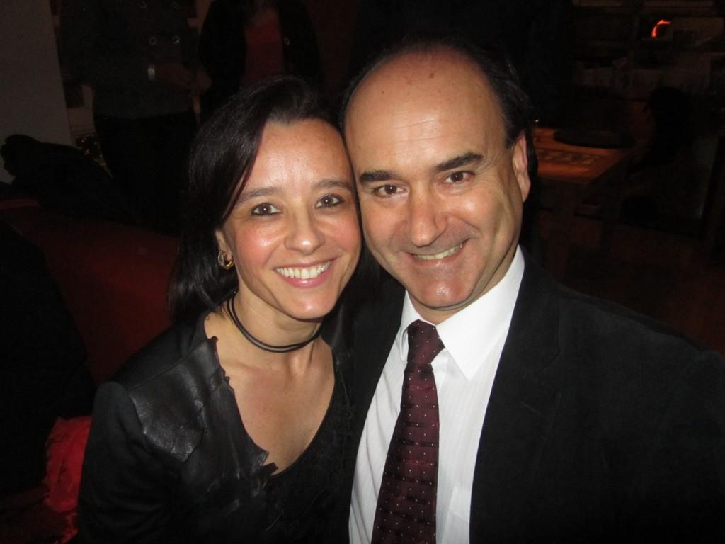 IV Milonga Carlos Gardel junho 2013 042