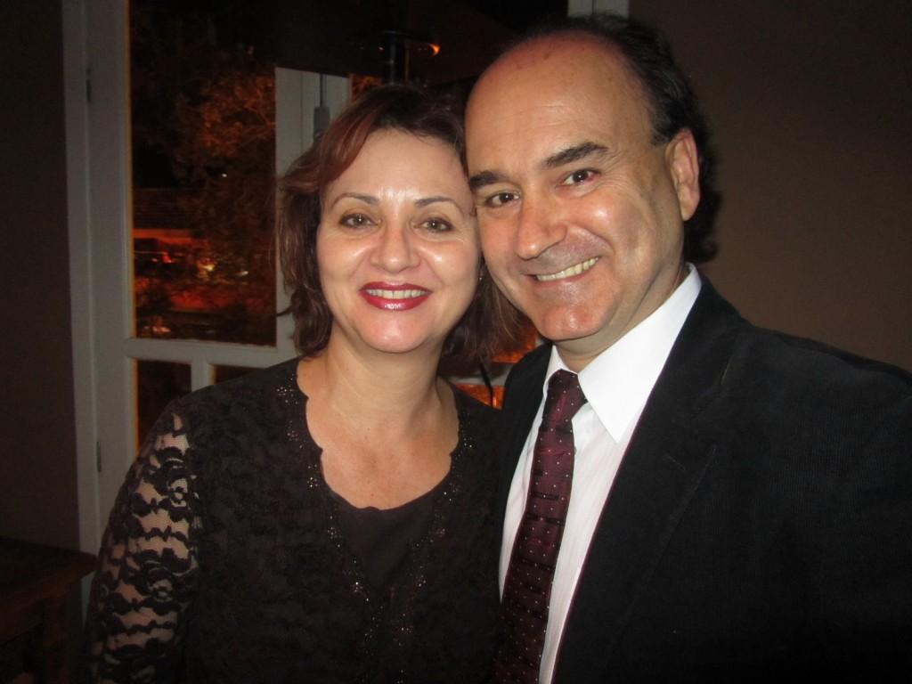 IV Milonga Carlos Gardel junho 2013 049