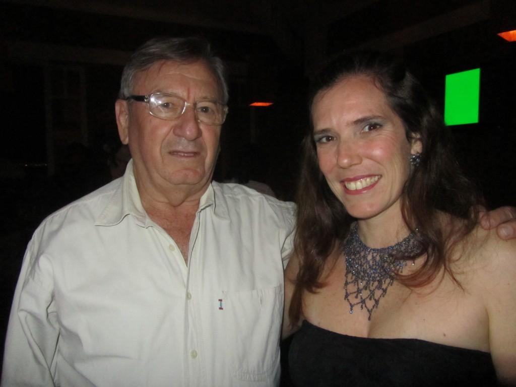 IV Milonga Carlos Gardel junho 2013 053