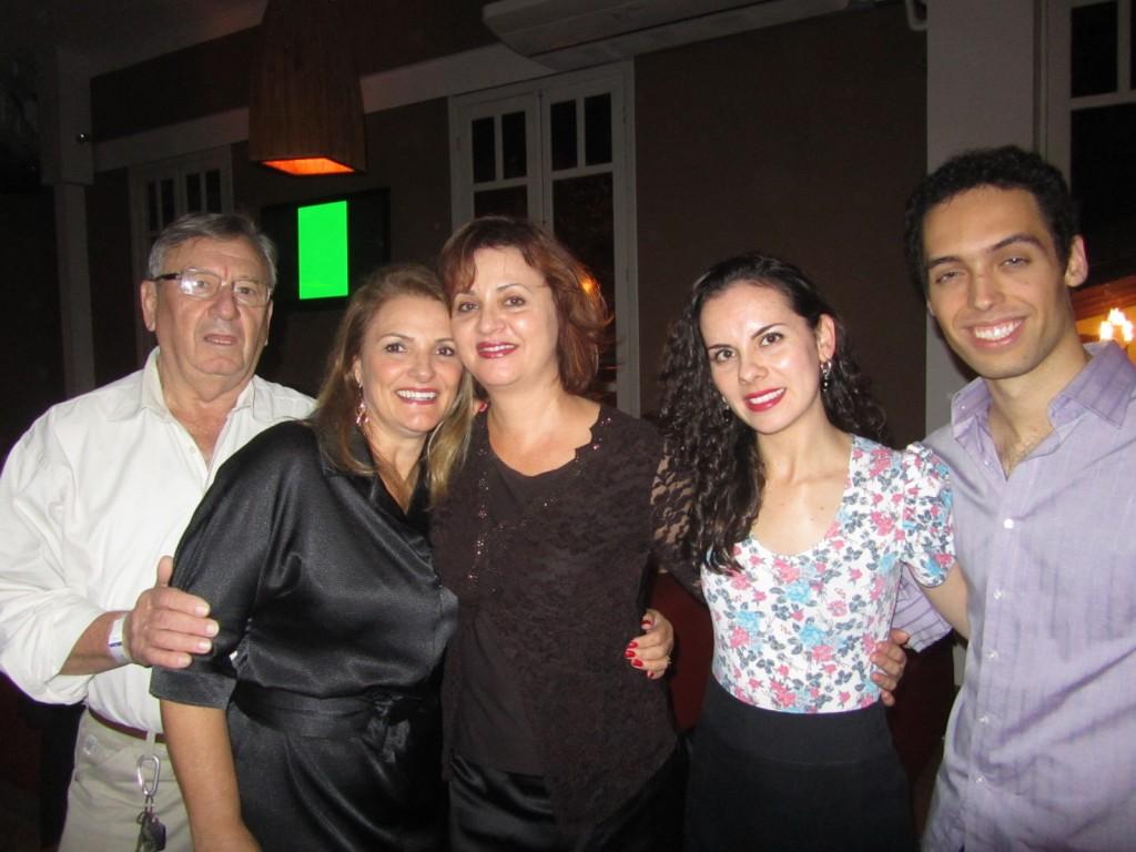 IV Milonga Carlos Gardel junho 2013 054
