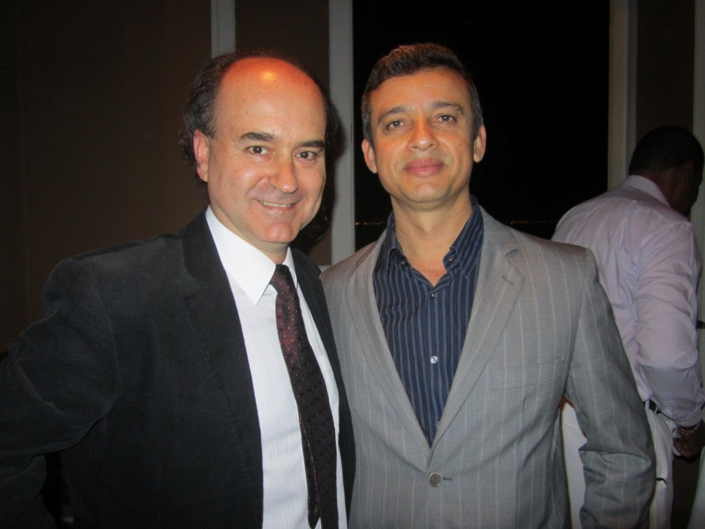 IV Milonga Carlos Gardel junho 2013 060