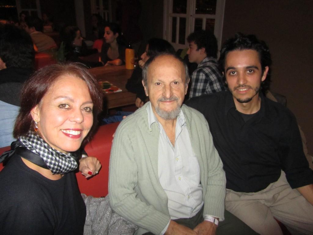 IV Milonga Carlos Gardel junho 2013 064