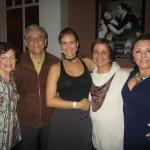 IV Milonga Carlos Gardel junho 2013 079