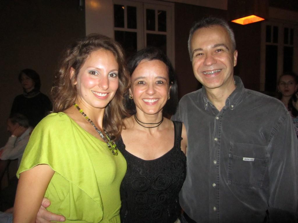 IV Milonga Carlos Gardel junho 2013 081