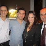 IV Milonga Carlos Gardel junho 2013 090