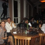 IV Milonga Carlos Gardel junho 2013 092