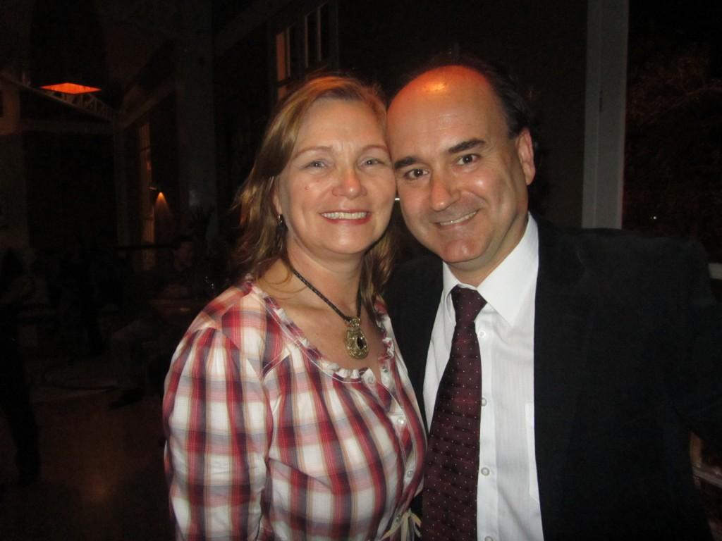 IV Milonga Carlos Gardel junho 2013 109