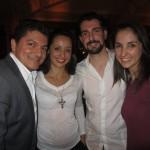 IV Milonga Carlos Gardel junho 2013 114