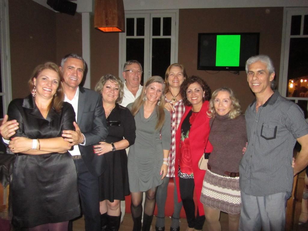 IV Milonga Carlos Gardel junho 2013 118