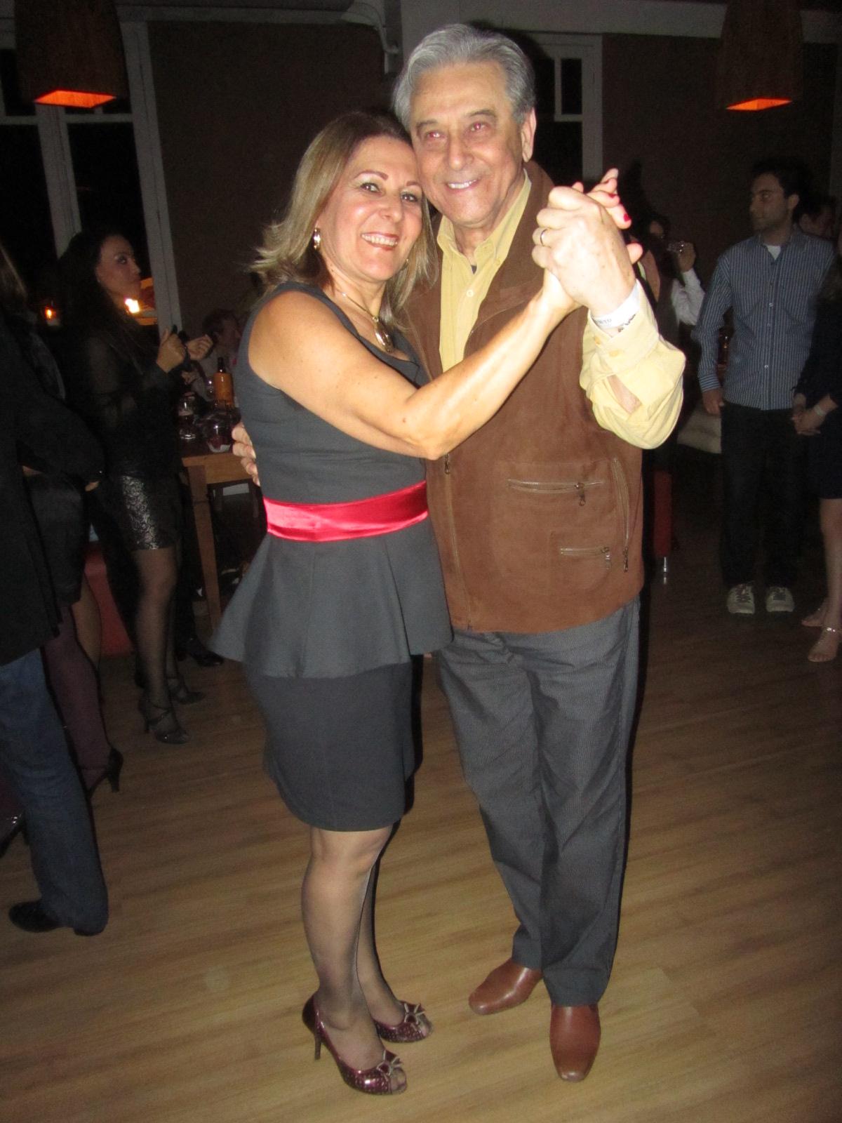 IV Milonga Carlos Gardel junho 2013 122