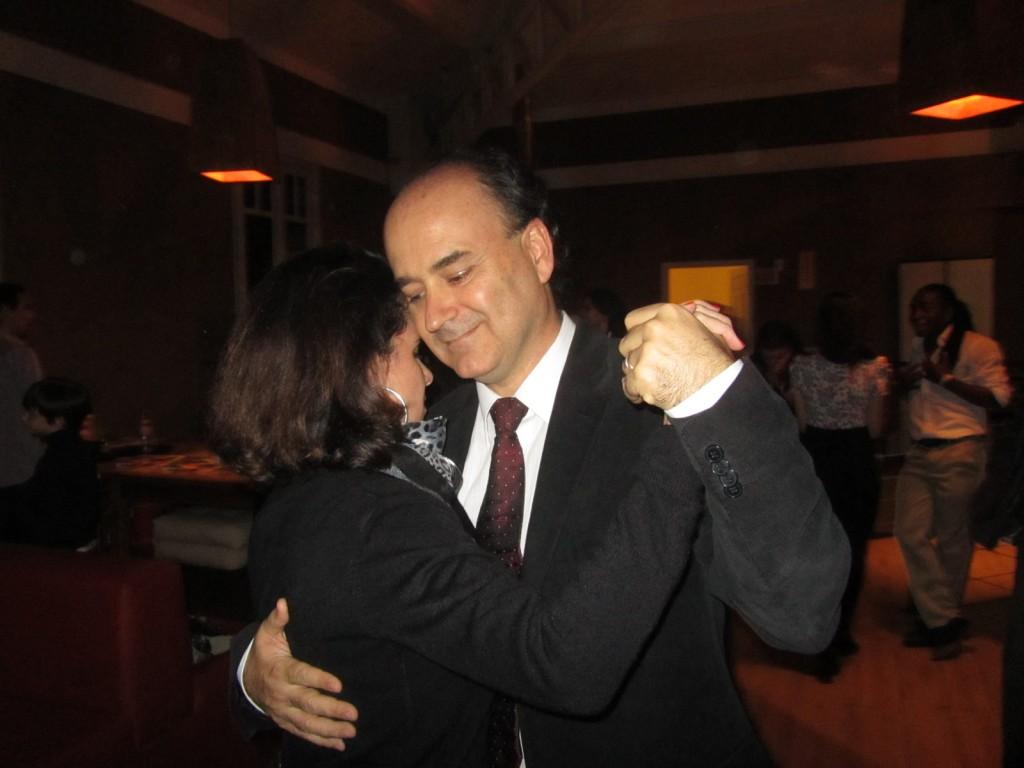 IV Milonga Carlos Gardel junho 2013 123