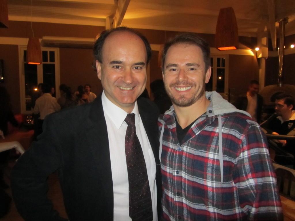 IV Milonga Carlos Gardel junho 2013 129