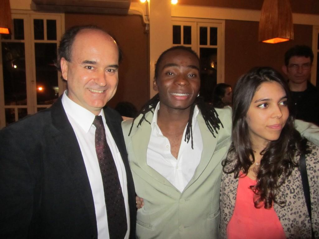 IV Milonga Carlos Gardel junho 2013 130