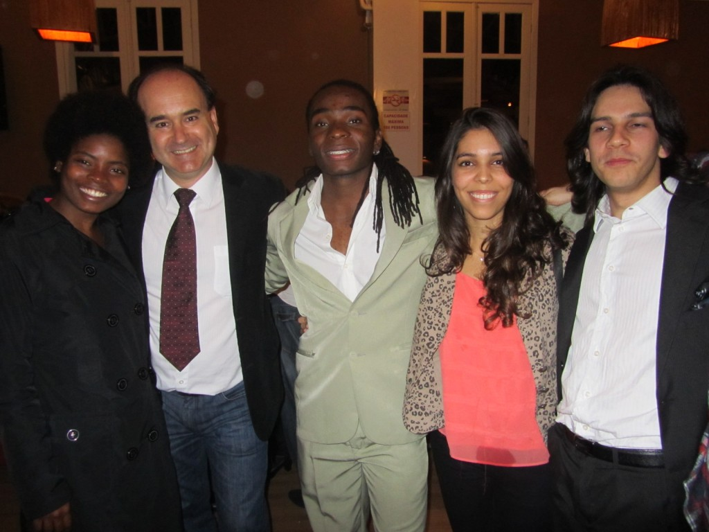 IV Milonga Carlos Gardel junho 2013 131