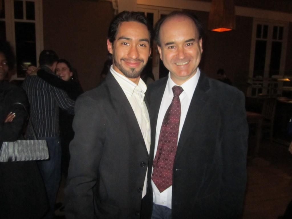 IV Milonga Carlos Gardel junho 2013 133