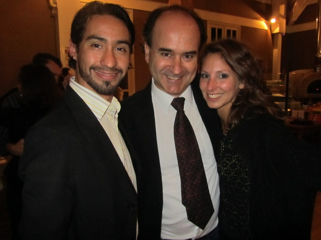 IV Milonga Carlos Gardel junho 2013 134