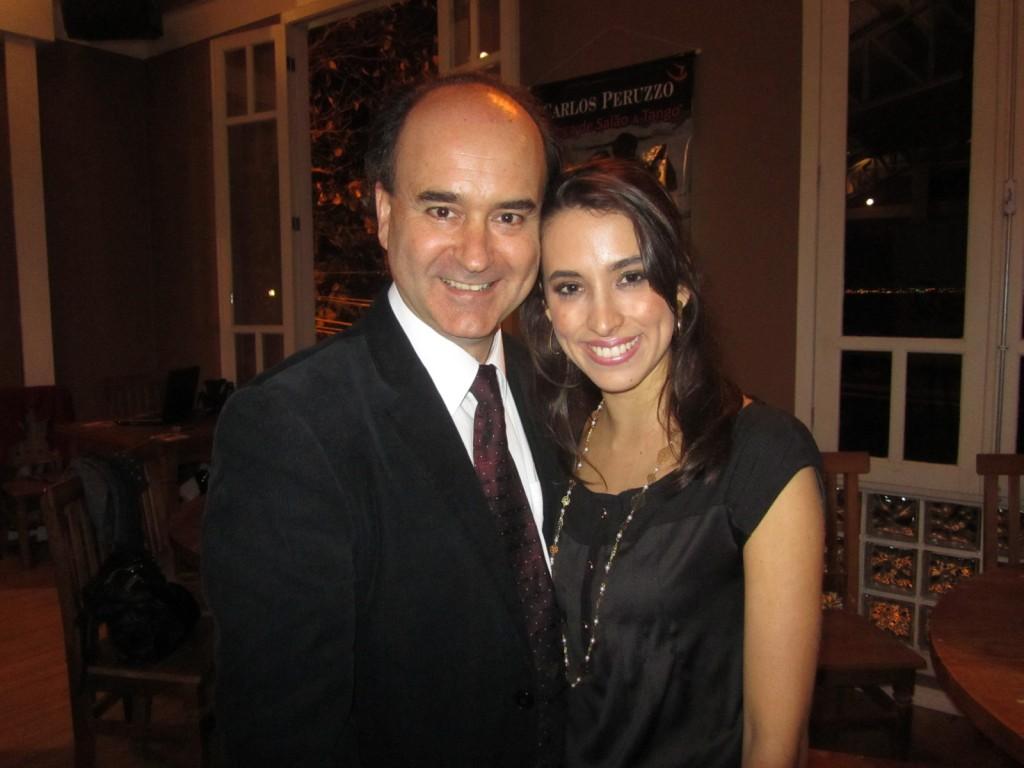 IV Milonga Carlos Gardel junho 2013 136