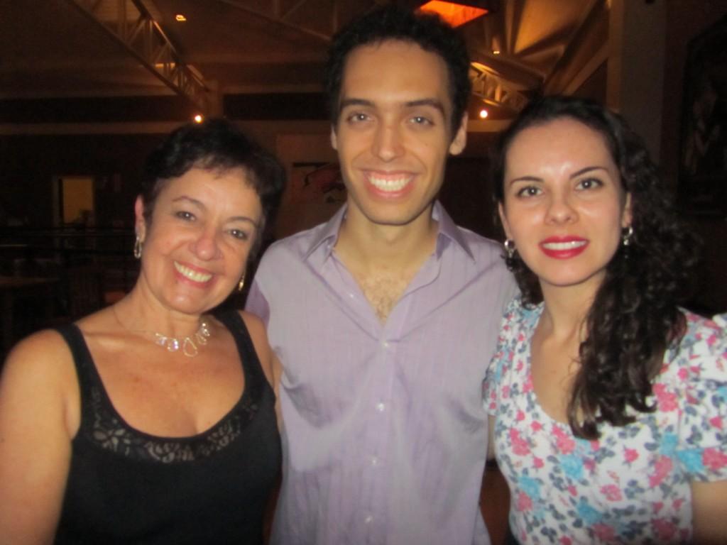 IV Milonga Carlos Gardel junho 2013 141
