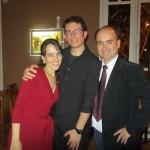 IV Milonga Carlos Gardel junho 2013 142