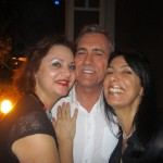 VIII Milonga Carlos Gardel 040