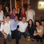 VIII Milonga Carlos Gardel 098