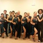 6 dançarinos
